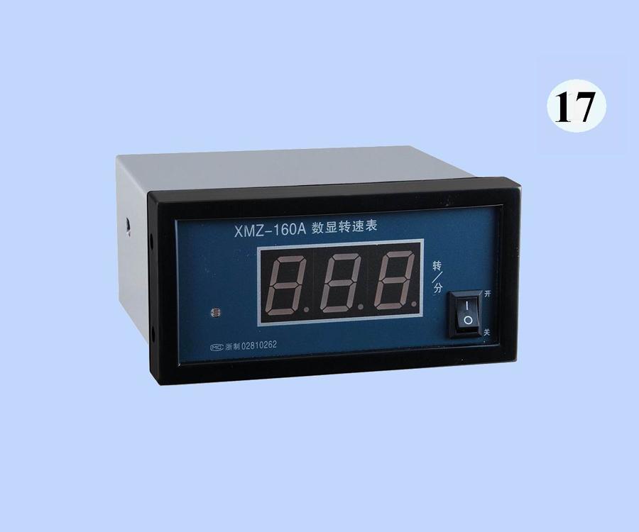 XMZ-160A数显转速表