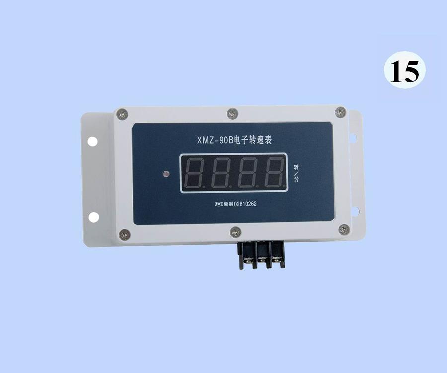 XMZ-90B电子转速表