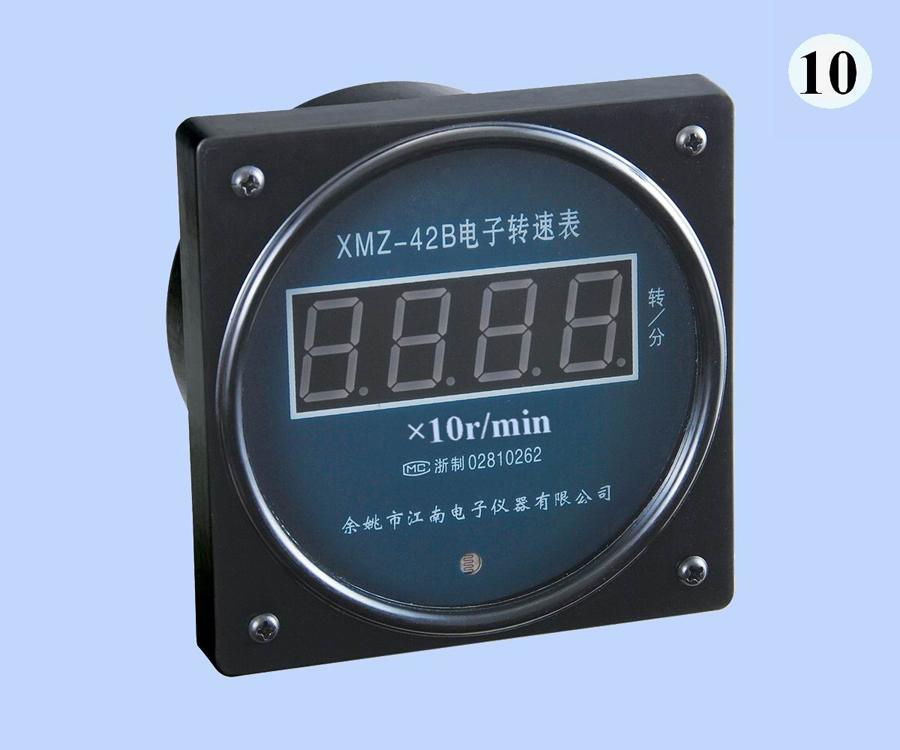 XMZ-42B增压器(电子)转速表