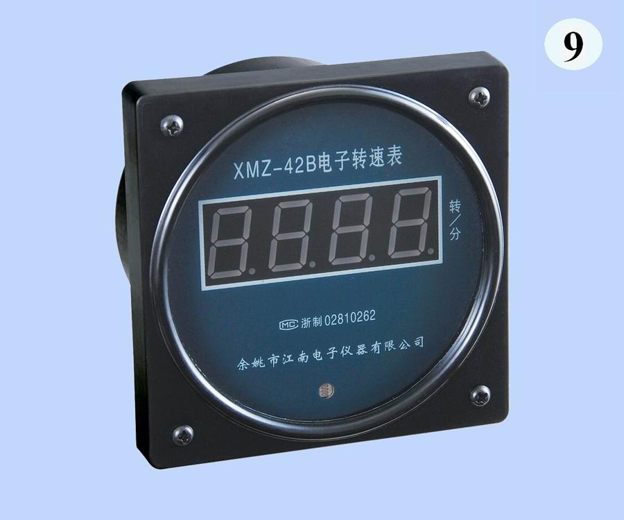 XMZ-42B电子转速表