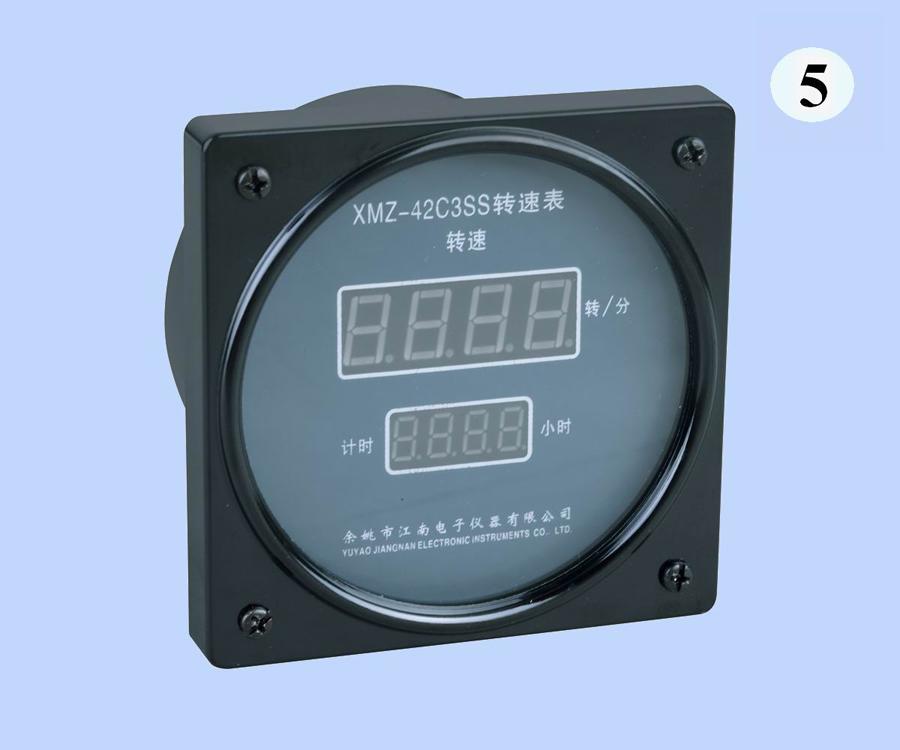 XMZ-42C3SS数显转速表