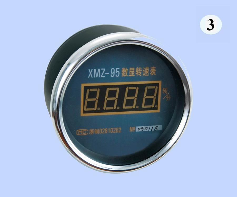XMZ-95数显转速表