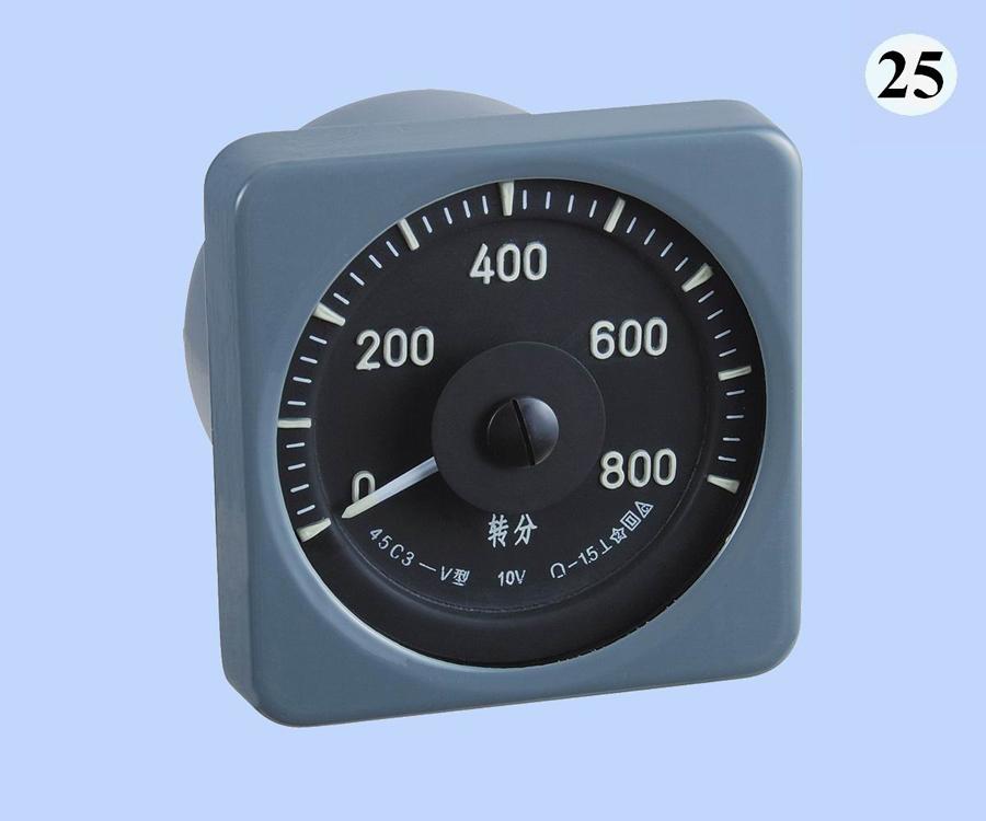 45C3-V转速表