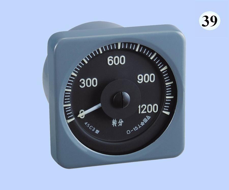 JFFA-1.5K电脉冲转速表