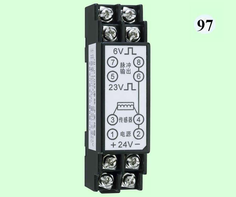 JN-010转速脉冲变换器