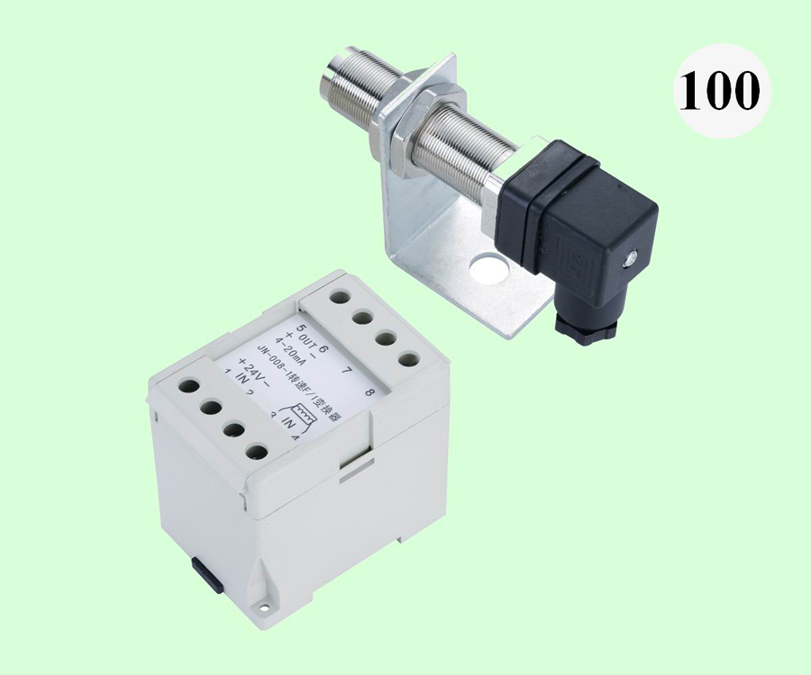 JN-008-1转速F/I变换器