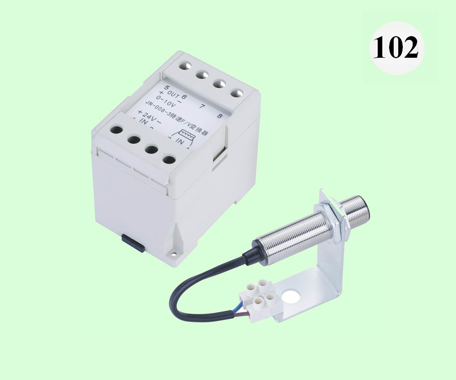 JN-008-3转速F/V变换器