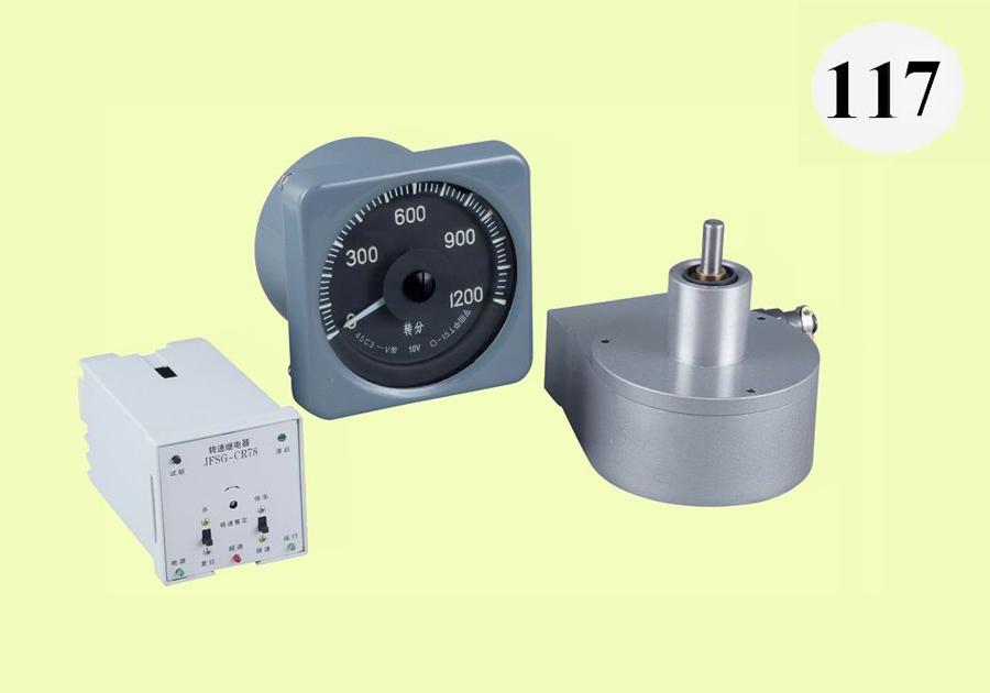 JM转速测量保护装置