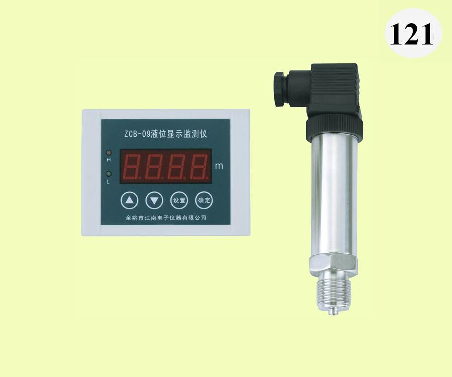 ZCB-09液位显示监测仪