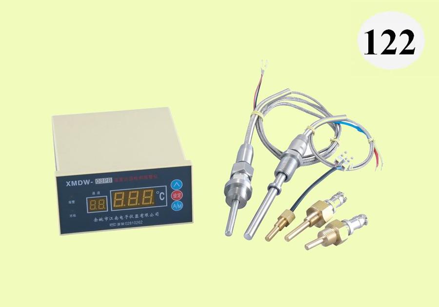 XMDW-□型温度巡回监测报警仪