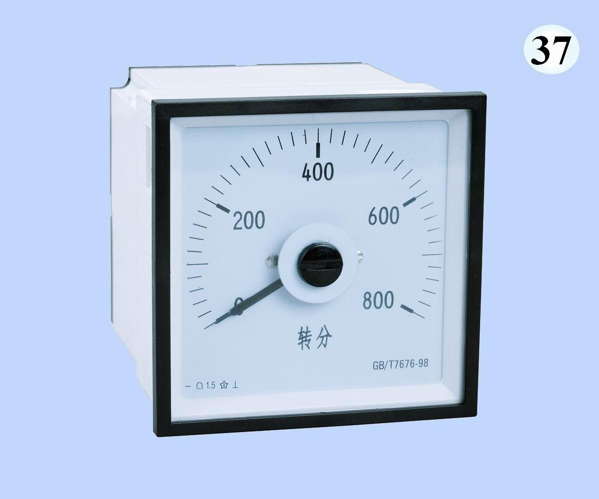 JN-96电脉冲转速表